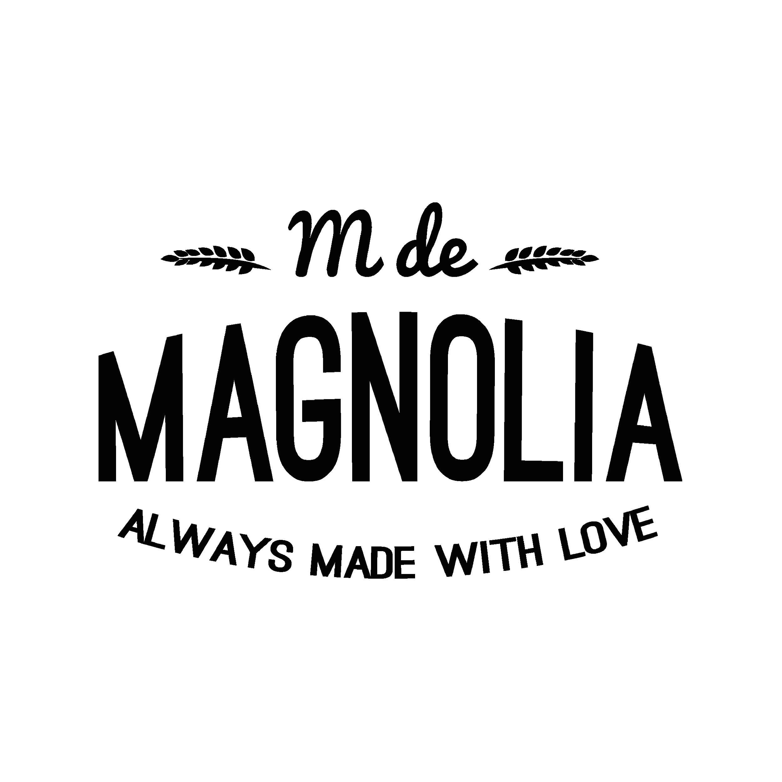 M de Magnolia