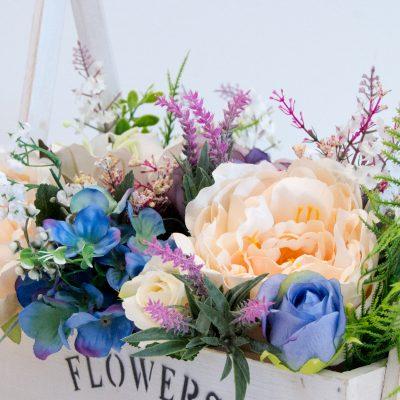 centro de flores para decoracion
