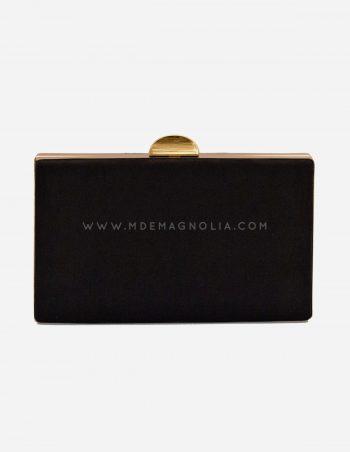 bolso de fiesta negro